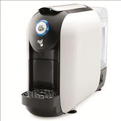 FLEXY دستگاه قهوه کپسولی مدل فلکسی