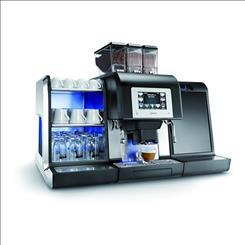 دستگاه نوشیدنیهای گرم مدل کاریزما