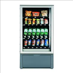 MINI SNAKKY دستگاه فروش اتوماتیک مدل مینی اسنکی