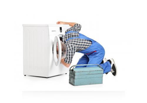 نگهداری صحیح از ماشین لباسشویی