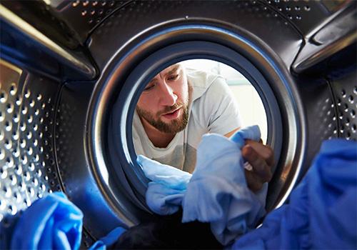 راهنمای انتخاب ماشین لباسشویی